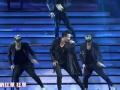 《2013东方卫视跨年晚会》片花 韩庚特别方式出场演唱《狂草》