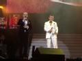 《2013浙江卫视跨年晚会》片花 平安周立波共同演唱《我爱你中国》