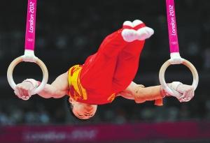 郭伟阳夺得男子体操团体冠军,成为首位获得奥运金牌的云南本土选手;孙