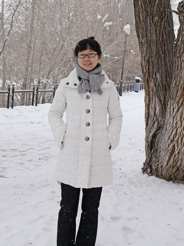 新闻:2012年,新疆作家李娟一口气出了5本书背后:城里买了单身公寓