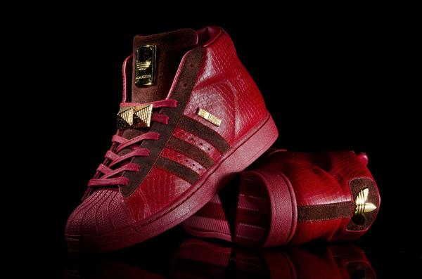 adidas//10Big Sean x adidas Originals 2.0 Detroit Players