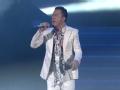 《2013浙江卫视跨年晚会》片花 中国好声音导师杨坤演唱《牧马人》