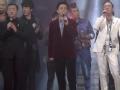《2013浙江卫视跨年晚会》片花 中国好声音学员集体演唱《我相信》
