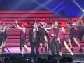 《2013东方卫视跨年晚会》片花 谭咏麟李克勤演唱《爱情陷阱》