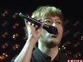《2013东方卫视跨年晚会》片花 五月天演唱《倔强》