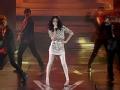 《2013江苏卫视跨年晚会》片花 莫文蔚《爱我的请举手》