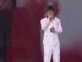 《2013湖南卫视跨年晚会》片花 曹格演唱《寂寞先生》
