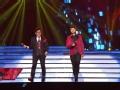 《2013东方卫视跨年晚会》片花 谭咏麟李克勤演唱《一生不变》
