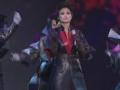《2013湖南卫视跨年晚会》片花 李宇春演唱《再不疯狂就老了》