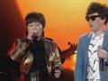 《2013江苏卫视跨年晚会》片花 黄小琥萧煌奇《燃烧》
