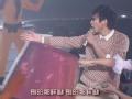 《2013湖南卫视跨年晚会》片花 刘心武艺谭希杰演唱《青春舞曲》