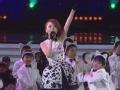 《2013湖南卫视跨年晚会》片花 黄雅莉豆豆演唱《喵喵歌》