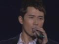 《2013湖南卫视跨年晚会》片花 阿穆隆演唱《只要你过得比我好》