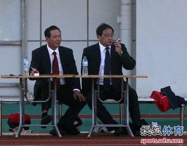 2012中国足球十大关键词