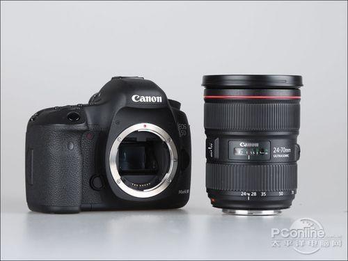 佳能EF24-70mm f/2.8L II