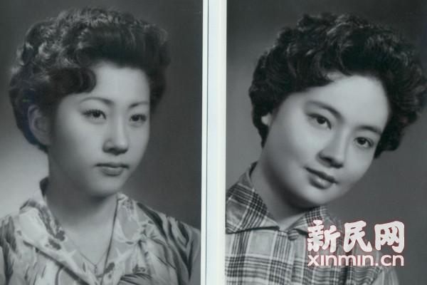 千余张照片记录80年来发型变化(1)_纪实_光明网(组图)