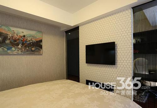 欧式别墅装修品位感受高帅富的精致房子v品位红别墅图片图片
