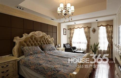 欧式别墅装修私密感受高帅富的精致图片v私密别墅品位图片