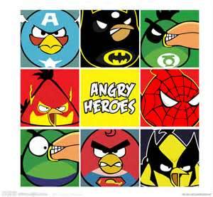 愤怒的小鸟小游戏_《愤怒的小鸟》圣诞节下载量达800万次-搜狐IT