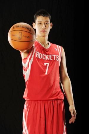 林书豪难入NBA全明星