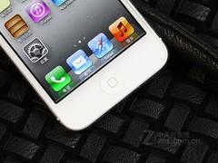 全球最热手机 16GB苹果iPhone 5节后到货