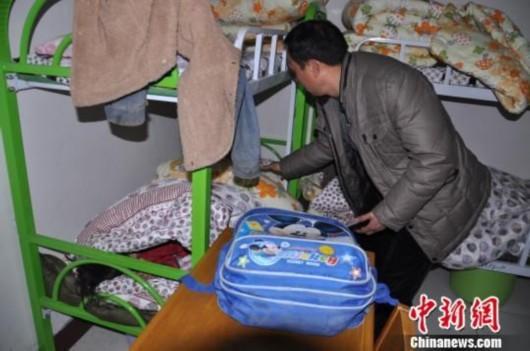 河南兰考袁厉害收养弃婴属违法 其余孩子被移交