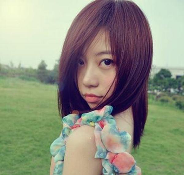 清新//9清新范女生发型 修饰脸型又减龄