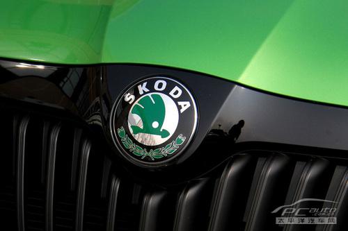 logo 斯柯达/国内斯柯达车型LOGO标识