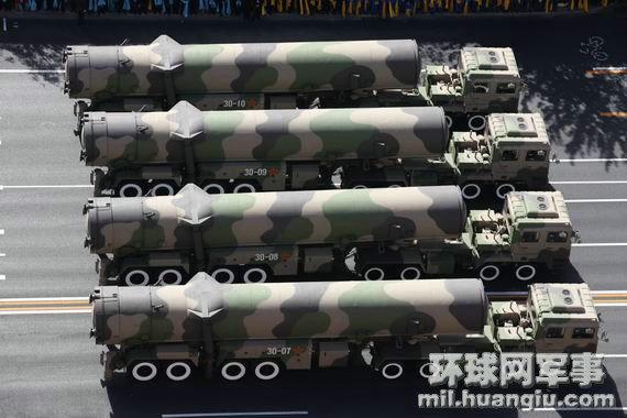 中国地下核武库_中国地下核武库长达3000英里 传藏有3600枚核弹-搜狐军事频道