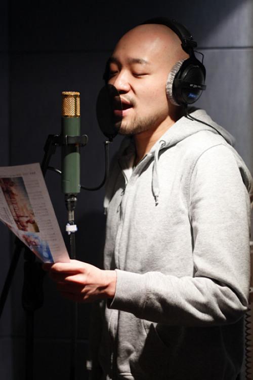 李代沫录制 101次求婚 电影插曲