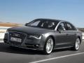 性能提升2013款奥迪S8终极试驾评测 预告