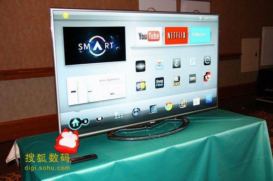 海信XT880超高清智能电视