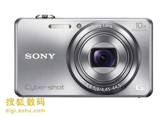 索尼cyber shot相机_全线升级 索尼发布7款Cyber-Shot消费级相机-搜狐数码