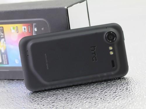 前卫机身设计 HTC G11东营特价1299元