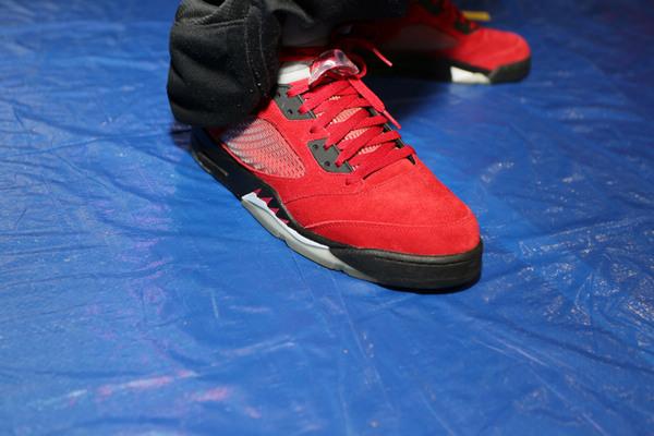 各种球员PE、sample、Air Jordans、Foams以及去年发售过的各种