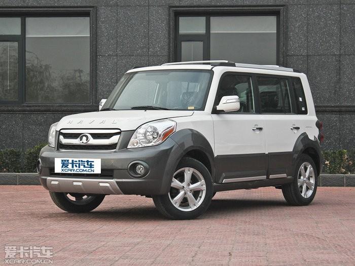 哈弗m2怎么样_订购2012款哈弗M2现车 需交1000元定金(组图)-搜狐滚动
