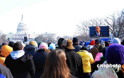 美国女民权领袖将主持奥巴马就职典礼祈福祷告