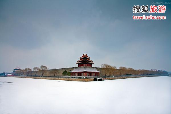 新东城必游景点:故宫