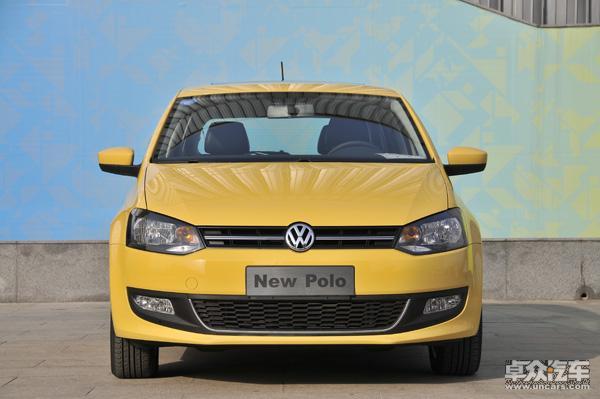 年末购车攻略 七款10万左右小型车高清图片