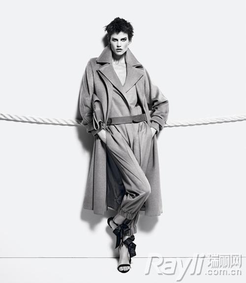 关键词:时尚品牌 Maxmara 2013冬季新品   2013年伊始,...