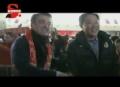 视频-鲁能最高规格迎接安蒂奇 受数百球迷追捧