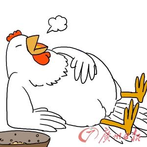 """肯德基就""""速成鸡""""事件道歉"""
