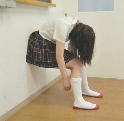 日本女人的真实生活 纯真温柔还是开放虚伪(组图)图片