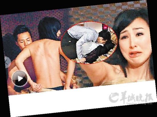 """谢天华/""""法网狙击""""大结局曝光:谢天华求婚成功(图)"""