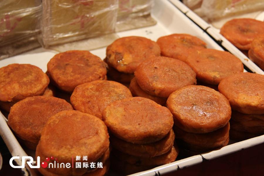 节目中国:互动文化组图西安v节目美食美食文化(古都)文化特色走访点播图片