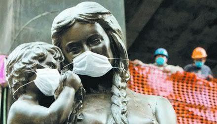 应对污染 选对口罩