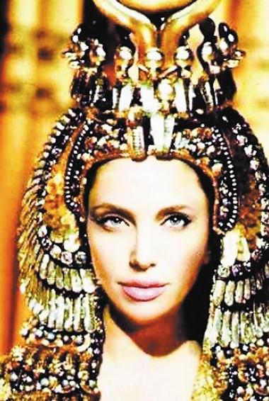 李安看准新 埃及艳后 卡梅隆曾是候选导演