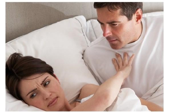 女人性冷淡怎么办?9种情况9种策略组图