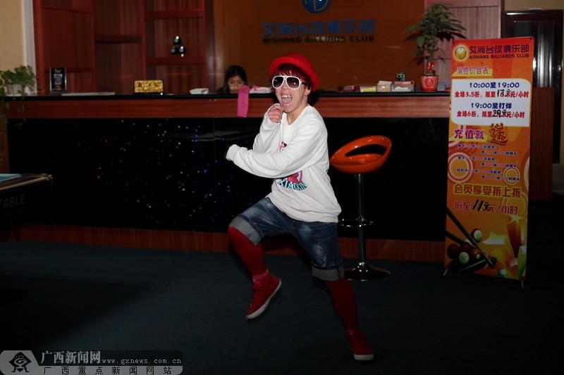 广西新闻网南宁1月14日讯(记者 刘帅龙)继第一,二届红豆社区黑八