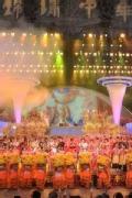 广东卫视蛇年春晚2013